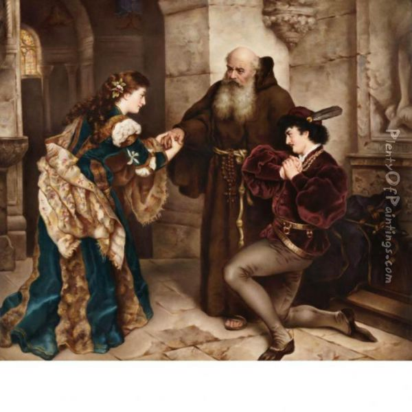 friar lawrence romeo and juliet essay