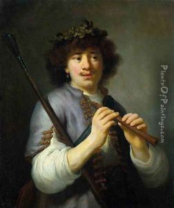 Govert Teunisz. Flinck