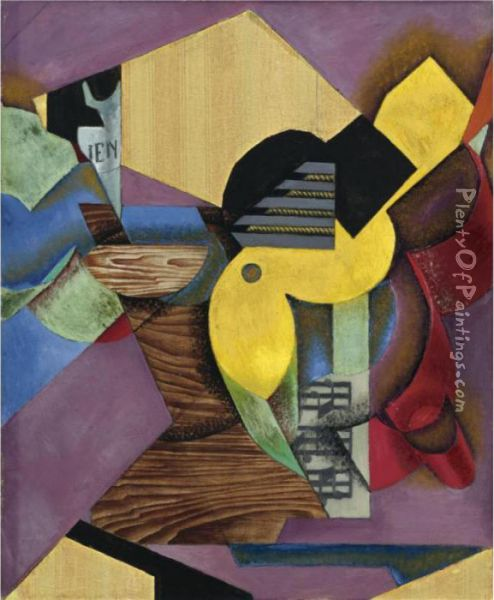 an introduction to the life of juan gris José victoriano (carmelo carlos) gonzález-pérez (march 23, 1887 – may 11, 1927), better known as juan gris (spanish: [ˈxwan ˈɡɾis] french: [gʀi]), was a spanish painter and sculptor born in madrid who lived and worked in france most of his life closely connected to the innovative.