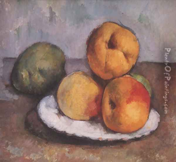 according to paul cezanne essay