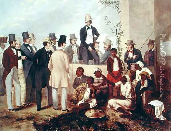a history of african american slaves essay